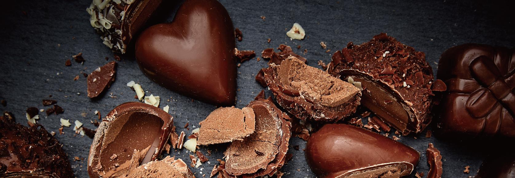 maxim's巧克力